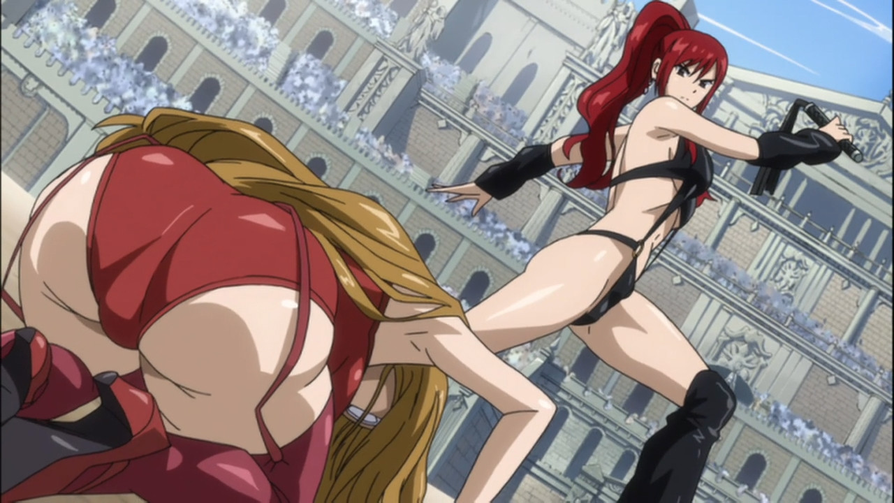 Superpost Fairy Tail 2/3